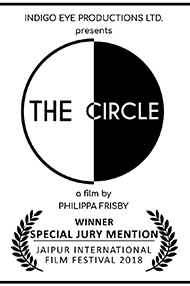 The Circle film poster #2