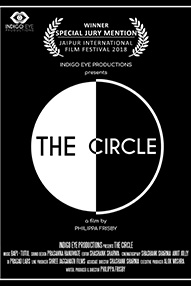 The Circle film poster #3