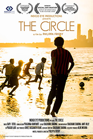 The Circle film poster #1
